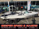 2018 Sanger Boats V215 Surf
