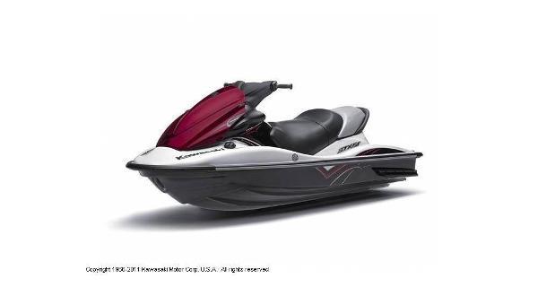 Kawasaki Stx 15F >> Check Out This 2011 Kawasaki Jet Ski Stx 15f On Boattrader Com