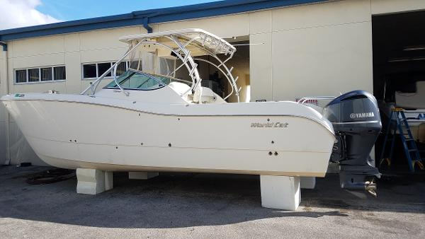 Check out this 2012 WORLD CAT 290 DC on Boattrader com