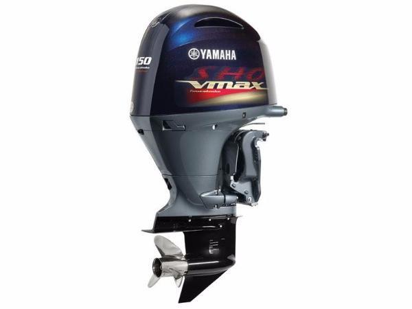 New 2017 yamaha vf150xa v max sho fairhope al 36532 for Yamaha dealers in oregon