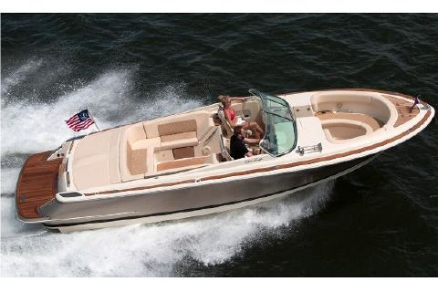 2018 Chris-Craft Launch 28 Manufacturer Provided Image