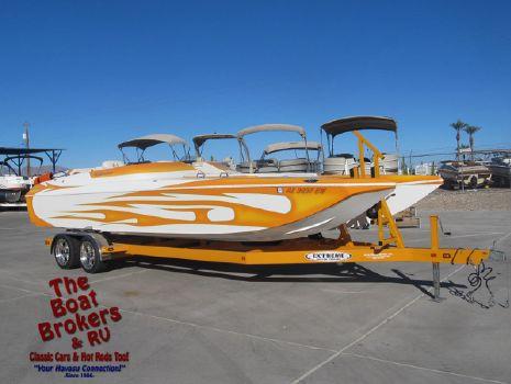 2008 Eliminator Boats Daytona