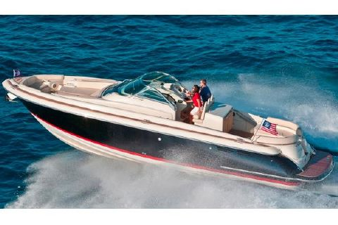 2017 Chris-Craft Launch 36 Manufacturer Provided Image