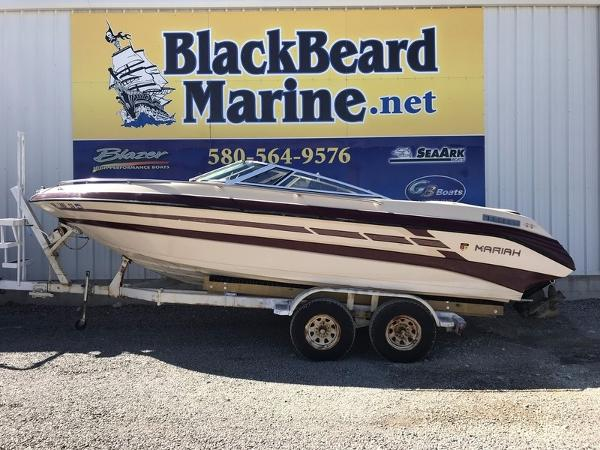 Page 1 Of 3 Mariah Boats For Sale Boattrader Com - Wiring Diagram