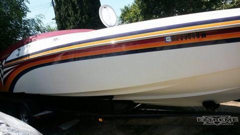 2002 Eliminator Boats Eagle 300 XP Closed Bow 2002 Eliminator 30 for sale in Whittier, CA