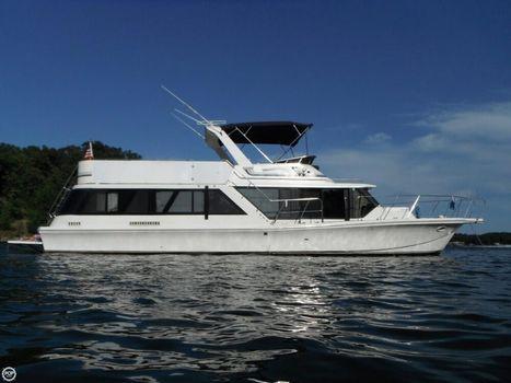 1989 Blue Water Coastal Cruiser 51 1989 Bluewater Coastal Cruiser 51 for sale in Gravois Mills, MO