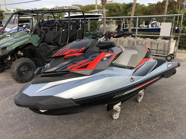 Check out this 2018 SEA-DOO RXP-X 300 on Boattrader com