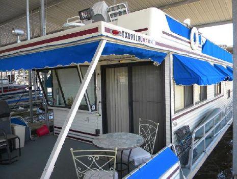 1990 Catamaran Cruisers 51' Executive Liner