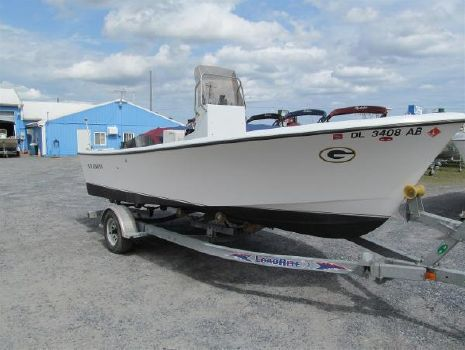 1995 May-craft 1850  CENTER CONSOLE