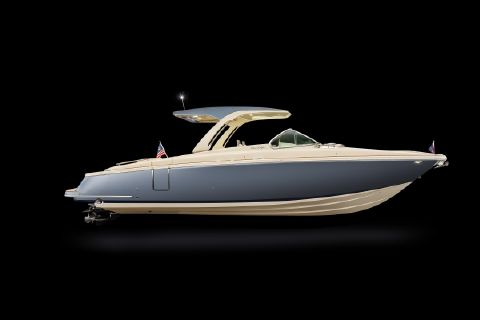 2021 Chris-Craft LAUNCH GT 35 ME STERN DRIVE
