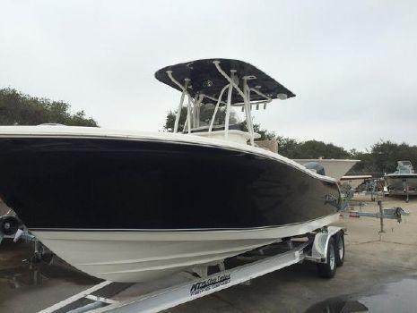 2015 NAUTIC STAR 2500 XS