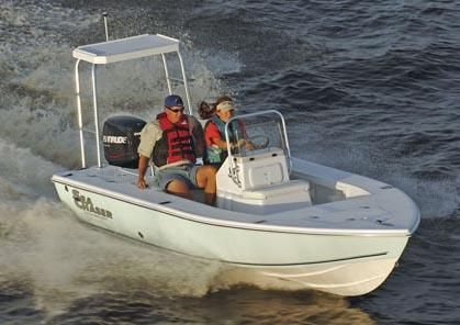 2019 SEA CHASER 160 Flats