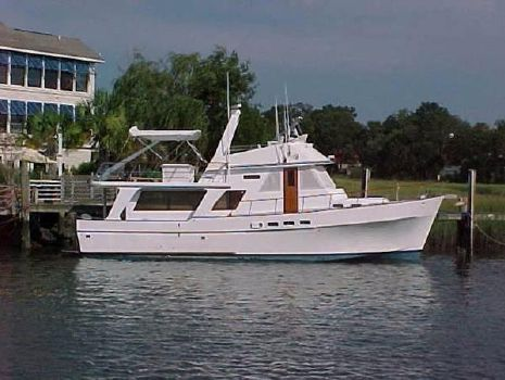 1981 Sea Ranger Pilot House