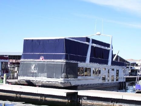 2002 Fantasy Yachts Multi Owner Vessel