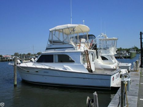 1977 Egg Harbor 36 Sedan 1977 Egg Harbor 36 Sedan for sale in Bay Shore, NY