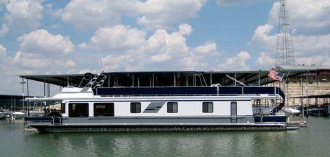 1998 Sumerset Houseboats Houseboat