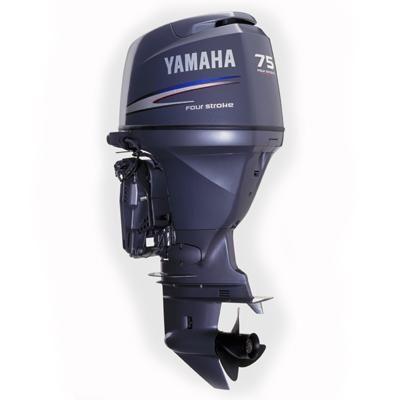 New 2016 yamaha f75la jacksonville fl 32225 for Yamaha dealers in jacksonville fl