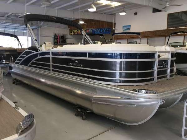 2017 Bennington 23rsb 25 Foot 2017 Pontoon Amp Deck Boat