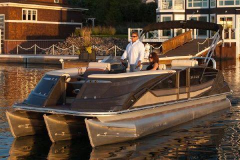 2015 Crest Savannah 250 NX SLR2