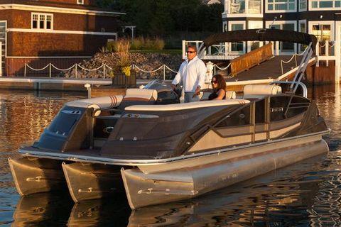 2016 Crest Savannah 250 NX SLR2