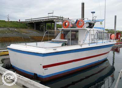 1968 Uniflite 36 x 12 1968 Uniflite 36 x 12 for sale in Homer, AK