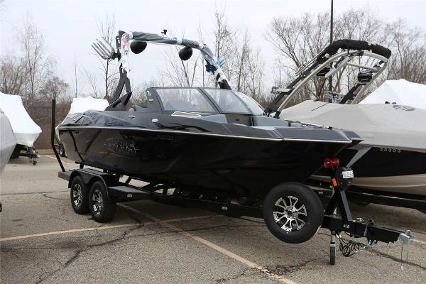 New 2019 AXIS A20, Waterford, Mi - 48328 - Boat Trader
