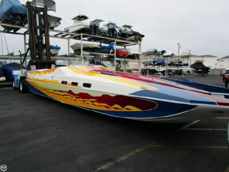 2004 Warlock 36 SXT 2004 Warlock 36 SXT for sale in Newport Beach, CA