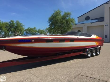 1991 Nordic 32 1991 Nordic 32 for sale in Laughlin, NV