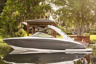 2015 Regal 2800 Bowrider with 380 HP