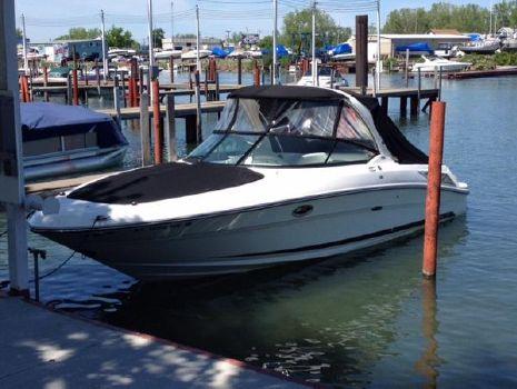 2014 Sea Ray 300 SLX (SRG)