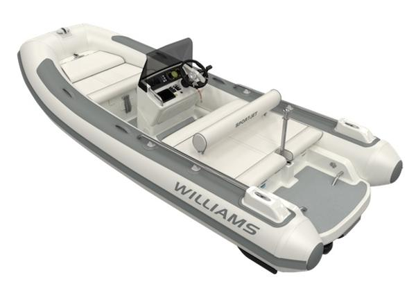 Williams turbojet 505dating