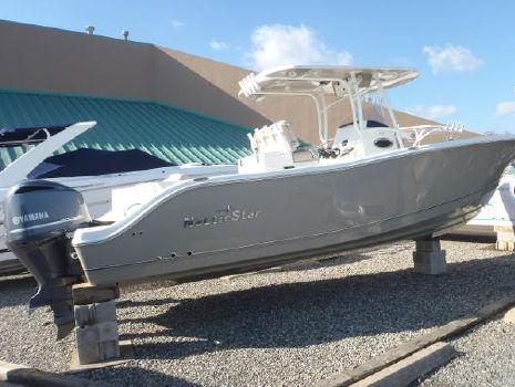2016 Nautic Star 28 XS Offshore