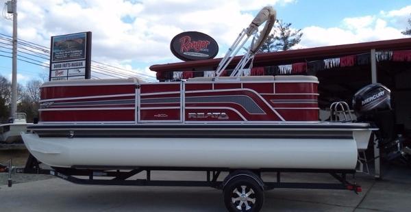 2017 reata 200c 20 foot 2017 ranger reata boat in for M and l motors lexington nc