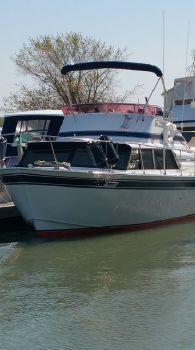1978 Marinette Marinette Fisherman - 32