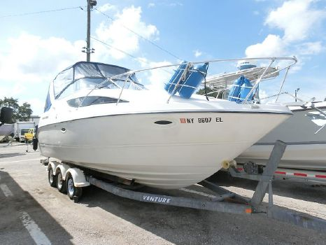 2003 Bayliner 285 Profile .JPG