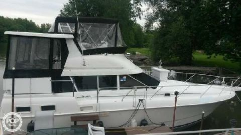 1995 Silverton 34 Aft Cabin 1995 Silverton 34 Aft Cabin for sale in Baldwinsville, NY