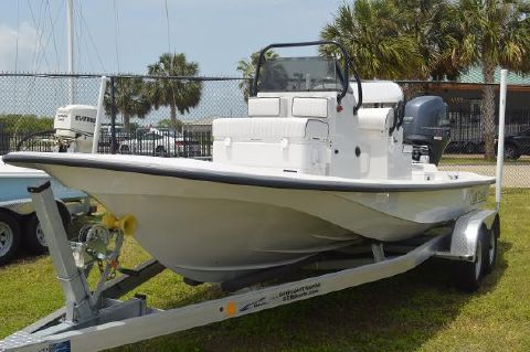 2015 Gulf Coast Boats 200 Center Console