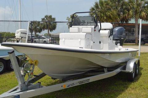2015 Gulf Coast Boats 200 Center Console