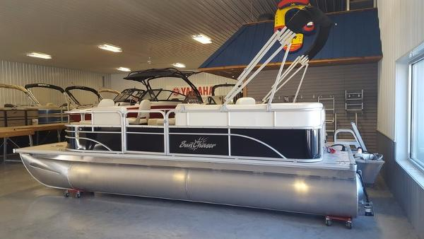 2017 Sunchaser Oasis 820 CNF