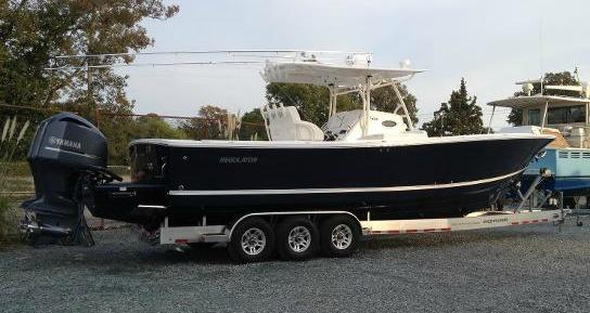 2014 Regulator 34SS LOADED