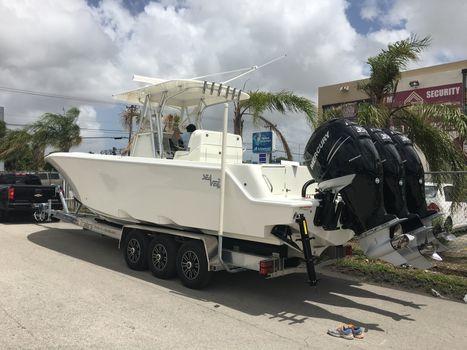 2017 Sea Vee 34 Z