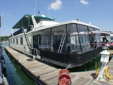1995 Sumerset Houseboats 16x88