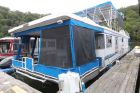 2006 LAKEVIEW YACHTS 16' x 68' Widebody