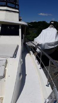 1974 Hatteras 53 Motoryacht