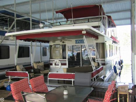 1989 Sumerset Houseboats 65 Sumerset 1989 Sumerset 65 for sale in Murfreesboro, AR