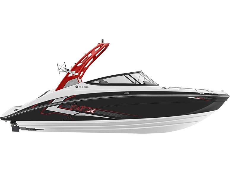 New 2018 Yamaha 212x, Quakertown,, Pa - 18951 - BoatTrader.com