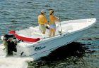 2016 SEA CHASER 210 LX Bay Runner