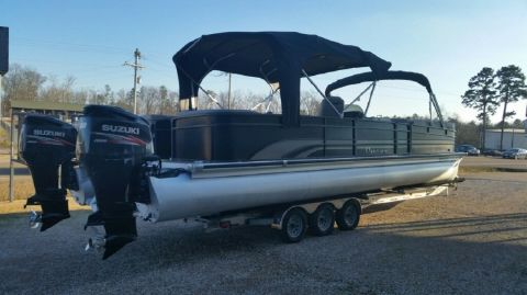 2011 Premier 310 Boundry Waters RE PTX