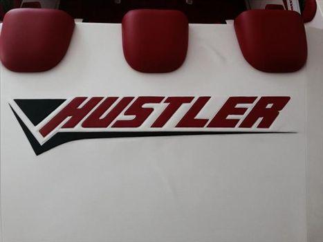 2014 Hustler 29 Rockit