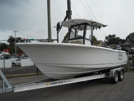 2018 Sea Hunt 25 Gamefish